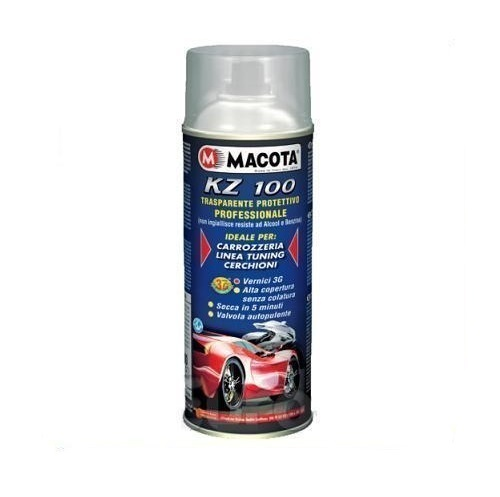 Spray Barniz Brillo 3G Macota