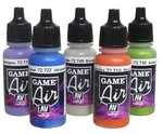 Pintura Game Air Vallejo