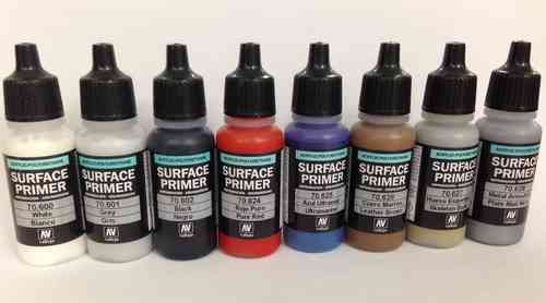 Surface Primer Game Air Vallejo (17ml) -15% DTO.